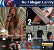Megan Landry Tops the BEAT100 Originals Music Video Chart by a...